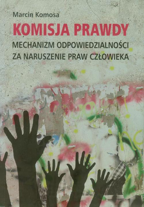 Komisja prawdy - Ebook (Książka PDF) do pobrania w formacie PDF