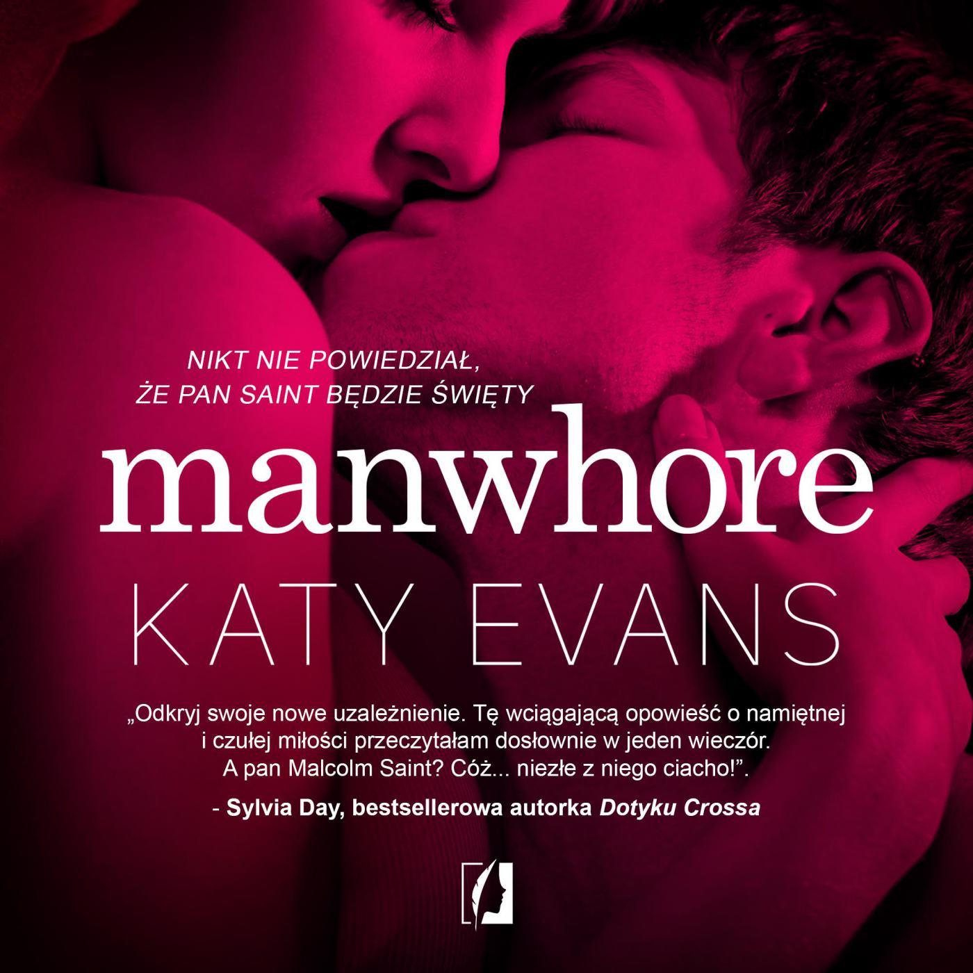 Manwhore - Audiobook (Książka audio MP3) do pobrania w całości w archiwum ZIP