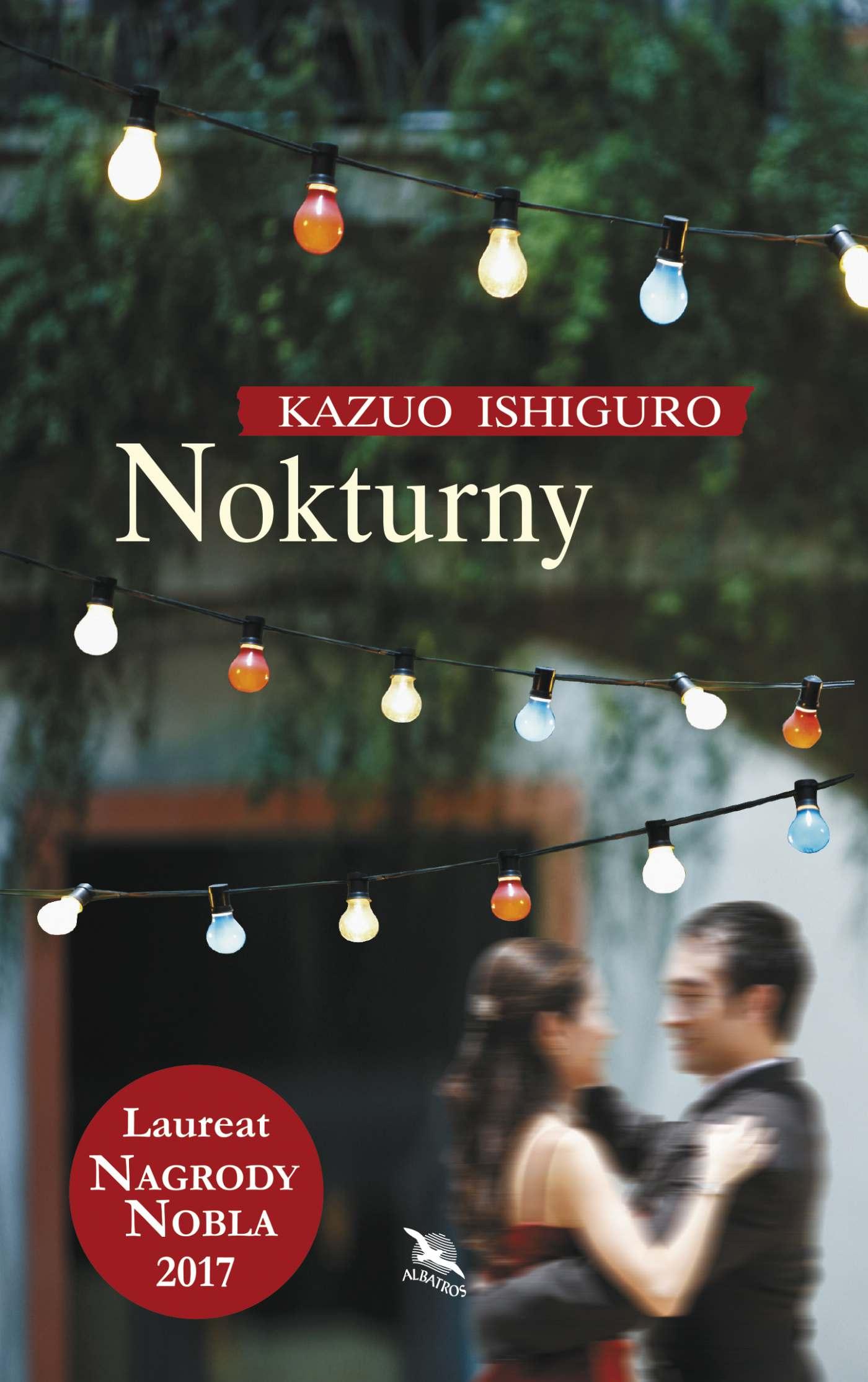 Nokturny - Ebook (Książka EPUB) do pobrania w formacie EPUB