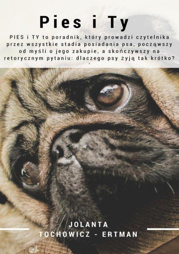Pies i Ty - Ebook (Książka EPUB) do pobrania w formacie EPUB