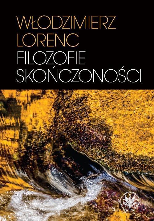 Filozofie skończoności - Ebook (Książka PDF) do pobrania w formacie PDF