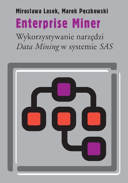 Enterprise Miner - Ebook (Książka PDF) do pobrania w formacie PDF