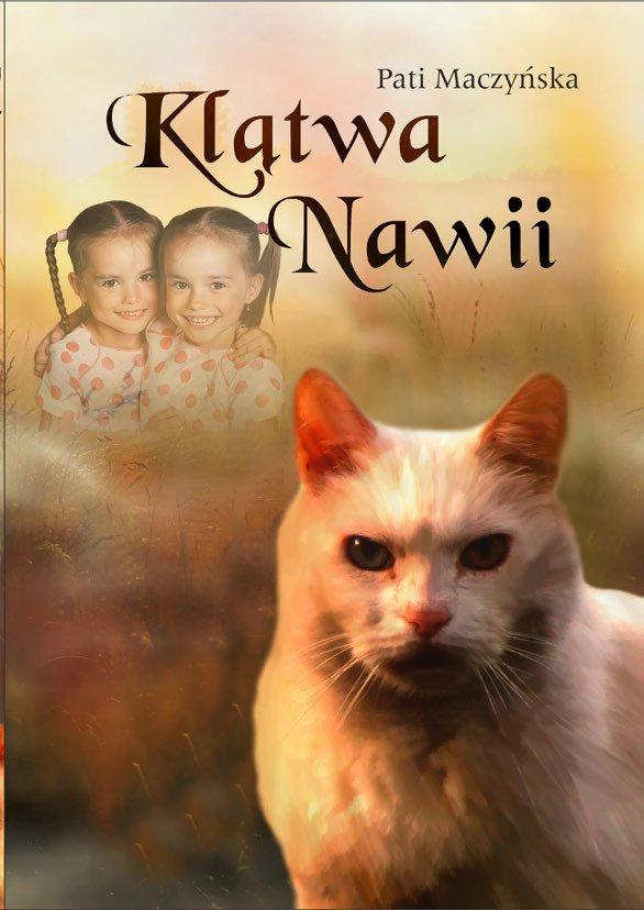 Klątwa Nawii - Ebook (Książka na Kindle) do pobrania w formacie MOBI