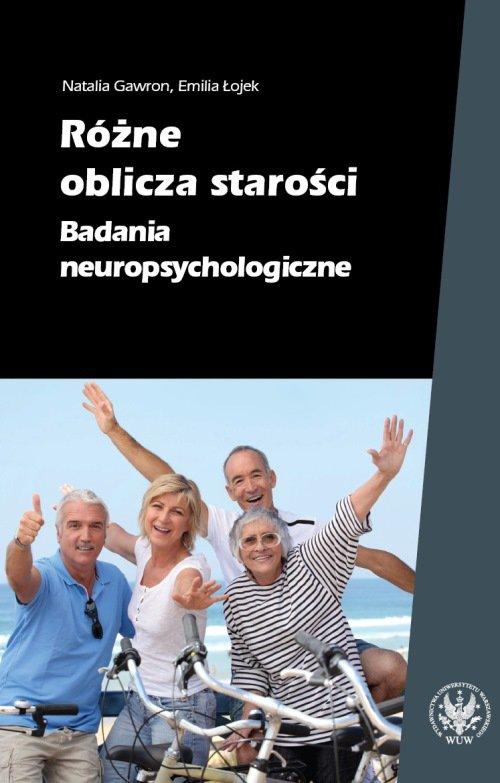 Różne oblicza starości - Ebook (Książka PDF) do pobrania w formacie PDF