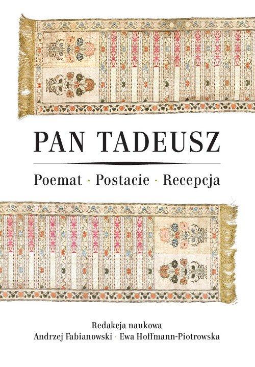Pan Tadeusz - Ebook (Książka PDF) do pobrania w formacie PDF