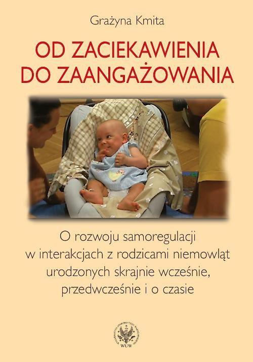 Od zaciekawienia do zaangażowania - Ebook (Książka PDF) do pobrania w formacie PDF