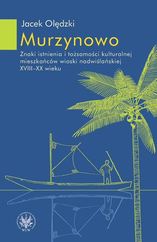 Murzynowo - Ebook (Książka PDF) do pobrania w formacie PDF