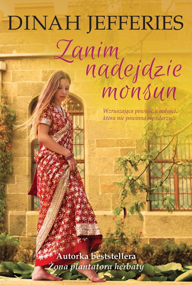 Zanim nadejdzie monsun - Ebook (Książka na Kindle) do pobrania w formacie MOBI