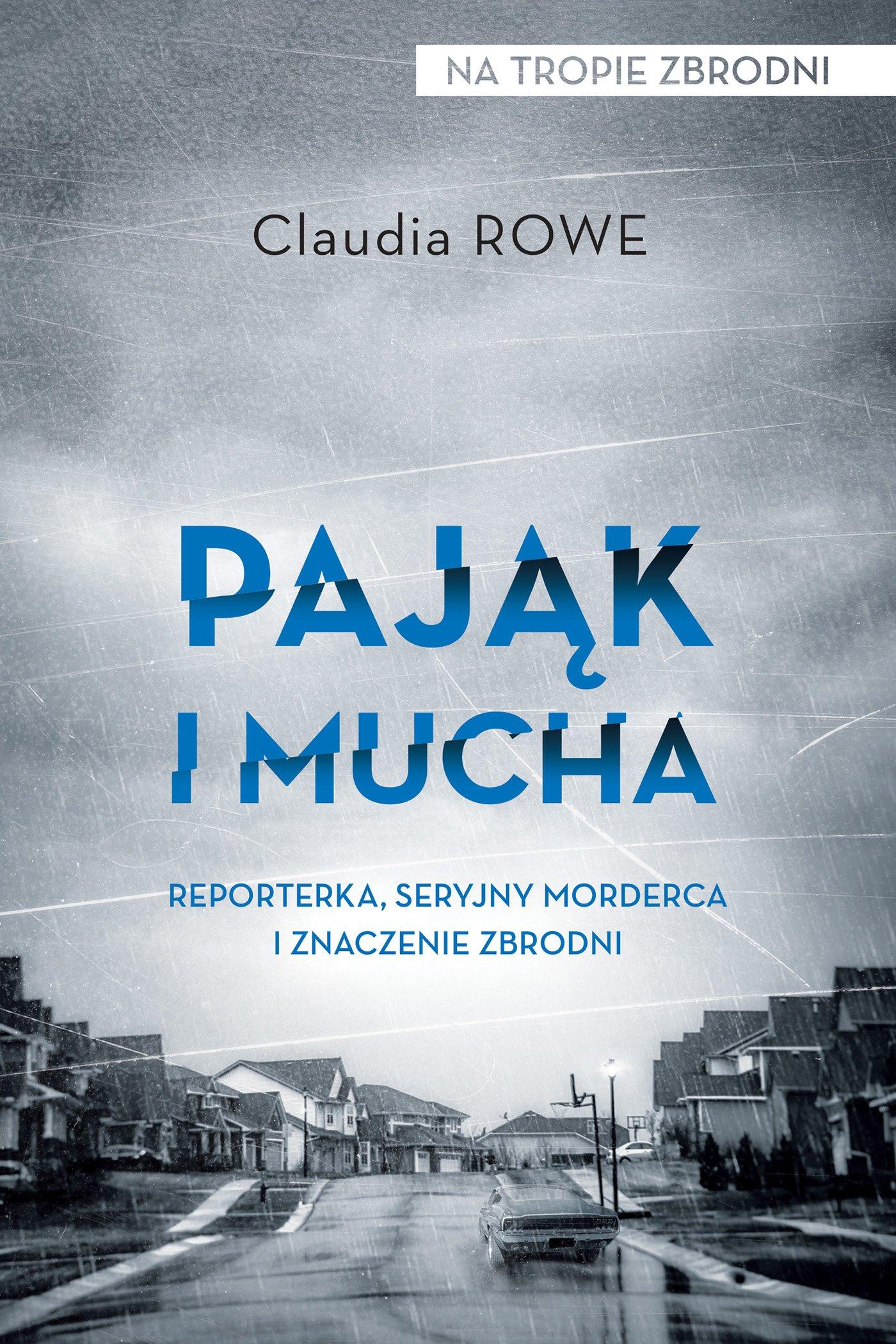 Pająk i mucha - Ebook (Książka na Kindle) do pobrania w formacie MOBI