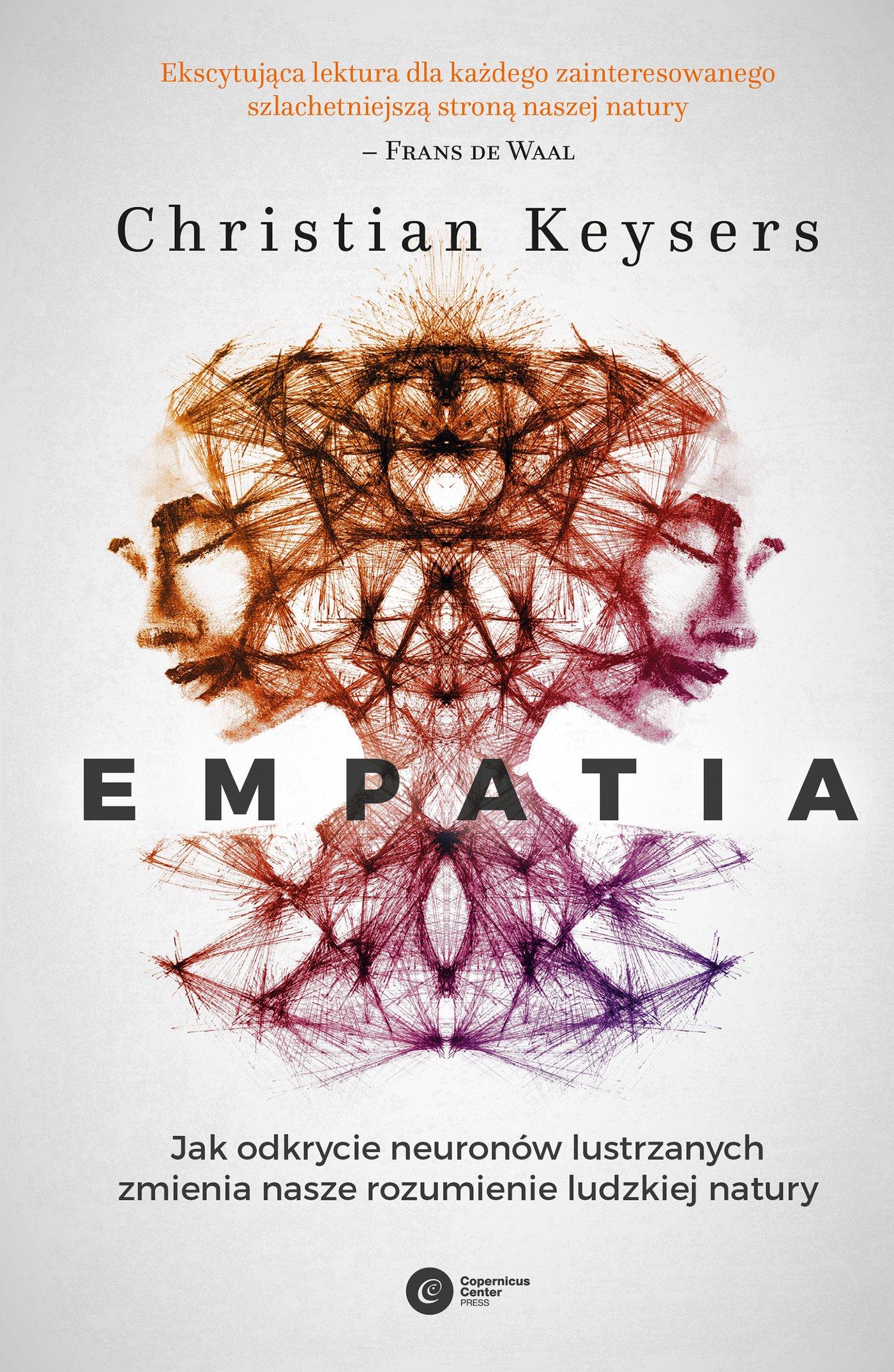 Empatia - Ebook (Książka EPUB) do pobrania w formacie EPUB