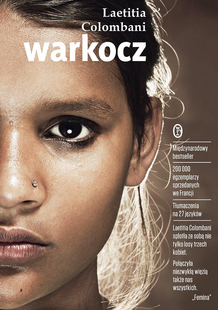 Warkocz - Ebook (Książka EPUB) do pobrania w formacie EPUB