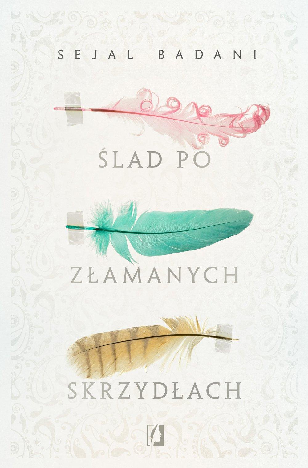 Ślad po złamanych skrzydłach - Ebook (Książka na Kindle) do pobrania w formacie MOBI