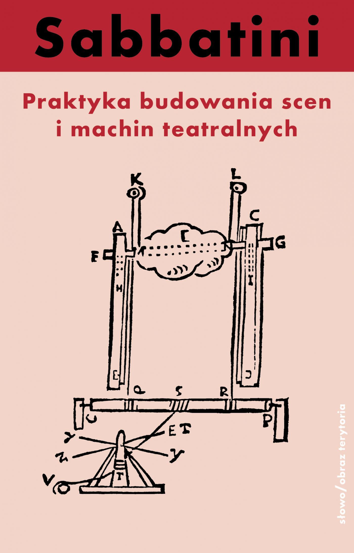 Praktyka budowania scen i machin teatralnych - Ebook (Książka na Kindle) do pobrania w formacie MOBI
