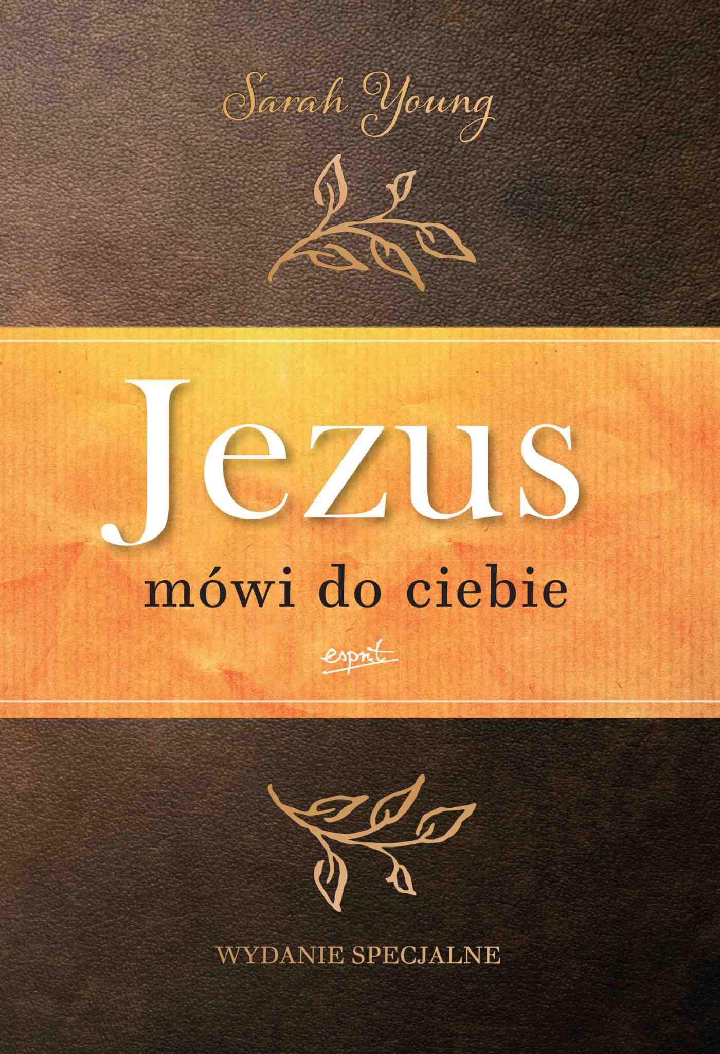 Jezus mówi do ciebie. Wydanie specjalne - Ebook (Książka EPUB) do pobrania w formacie EPUB