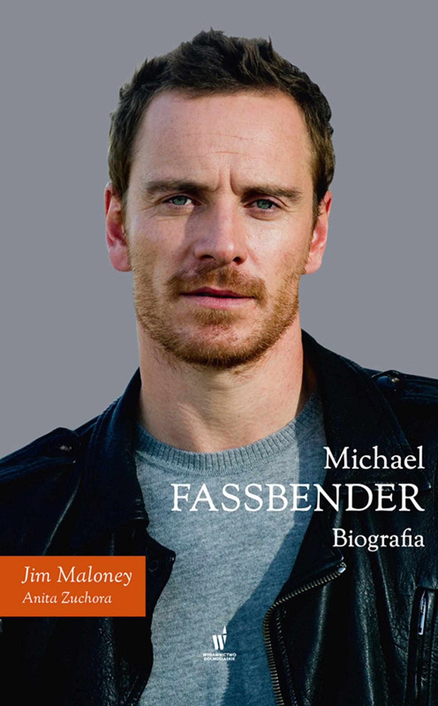 Michael Fassbender. Biografia - Ebook (Książka EPUB) do pobrania w formacie EPUB