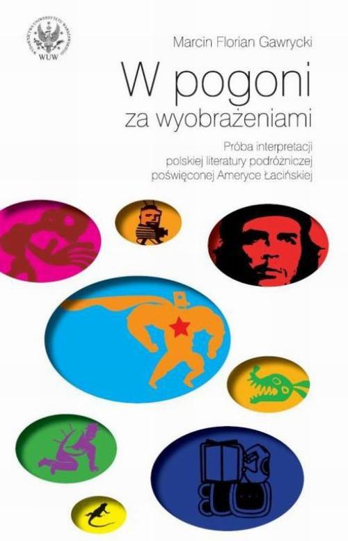 W pogoni za wyobrażeniami - Ebook (Książka PDF) do pobrania w formacie PDF