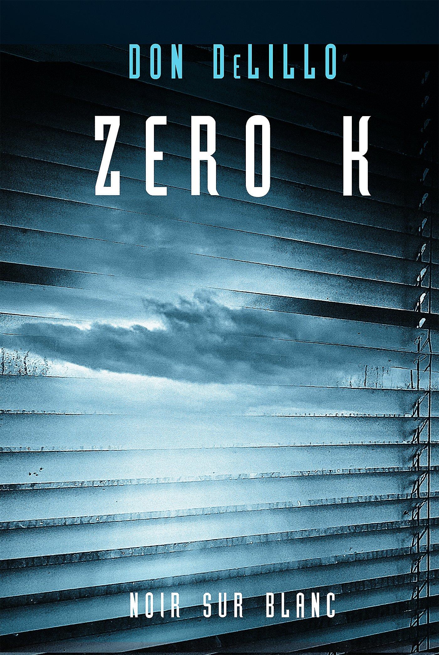 Zero K - Ebook (Książka na Kindle) do pobrania w formacie MOBI