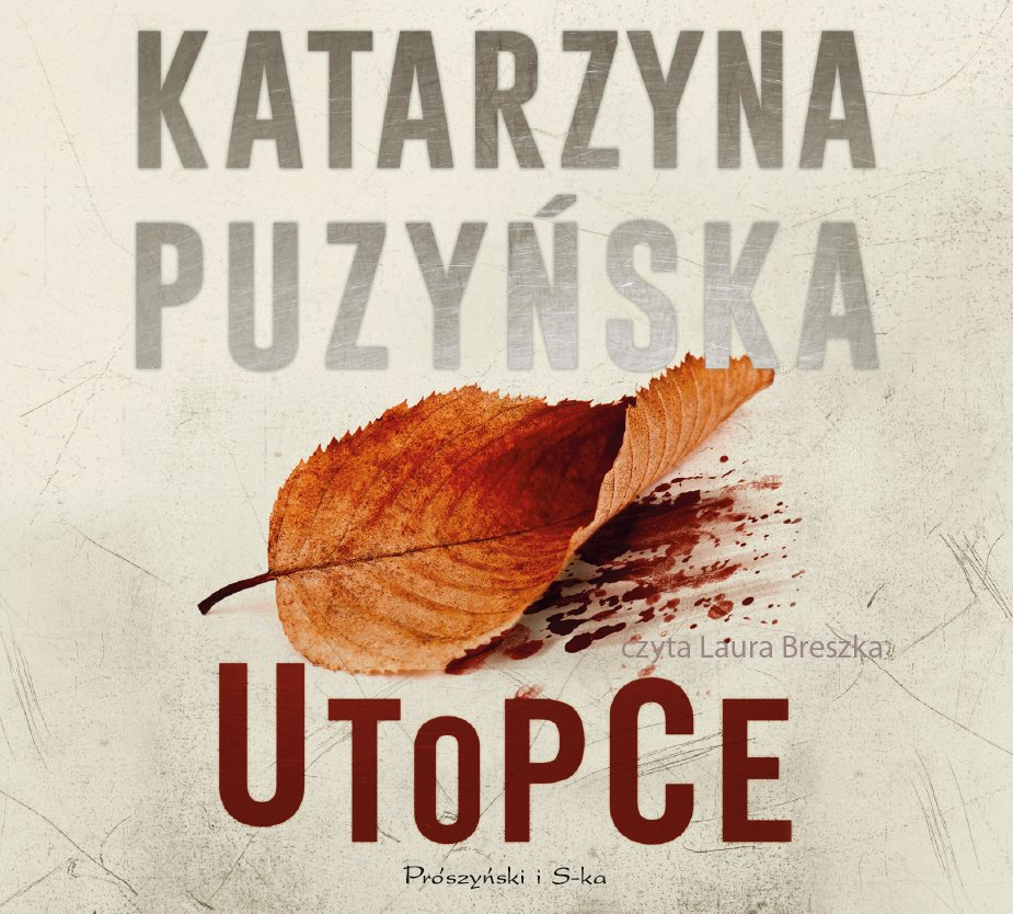 Utopce - Audiobook (Książka audio MP3) do pobrania w całości w archiwum ZIP