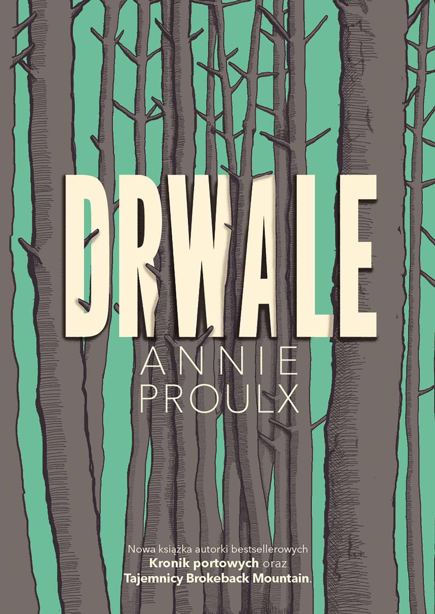 Drwale - Ebook (Książka na Kindle) do pobrania w formacie MOBI