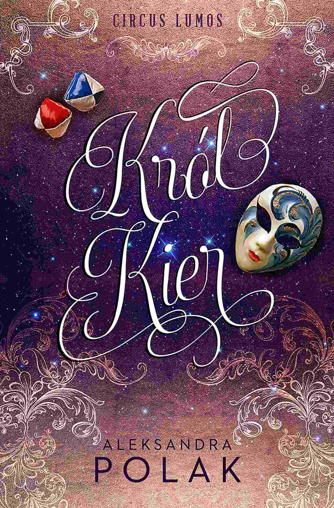 Król kier - Ebook (Książka EPUB) do pobrania w formacie EPUB