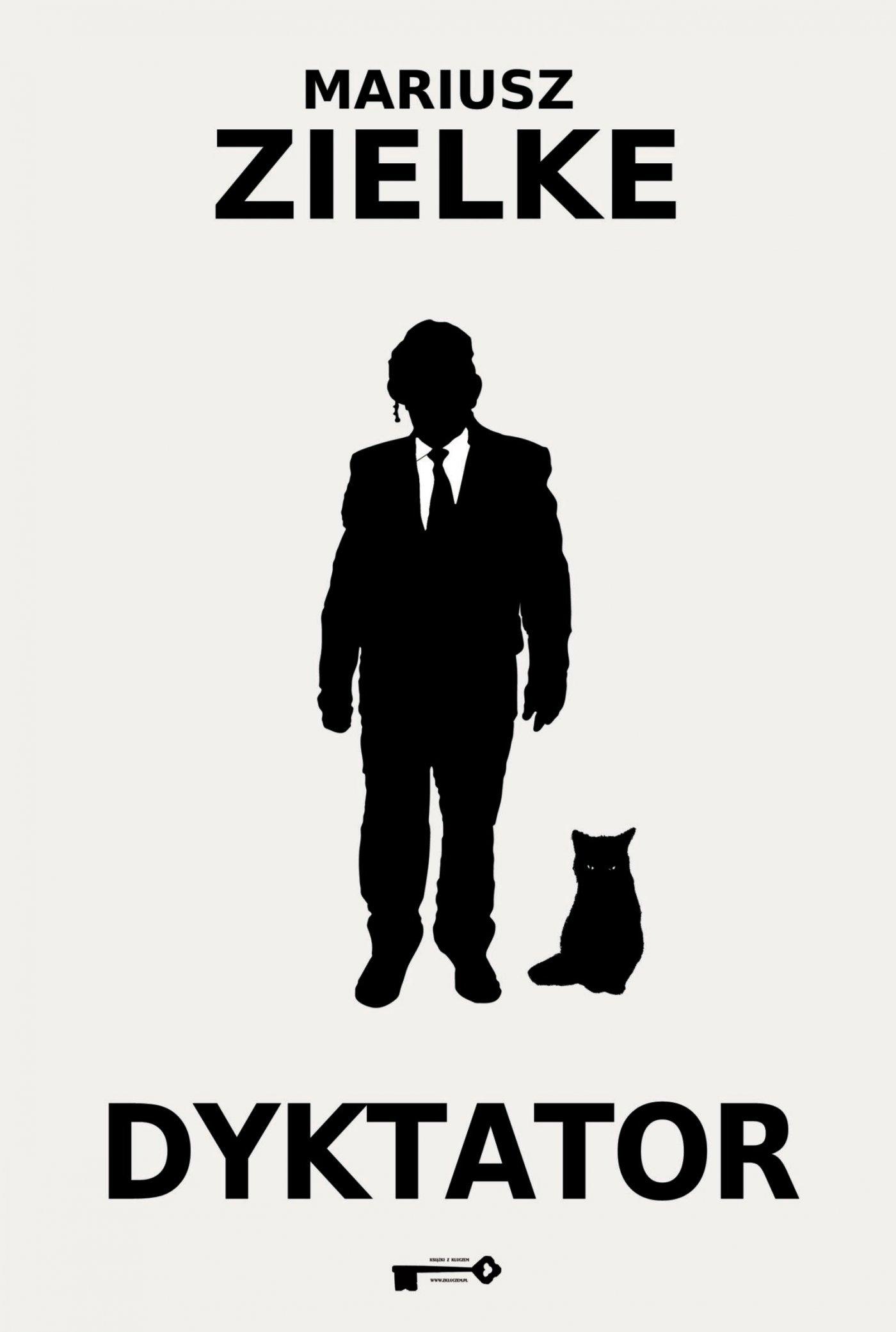 Dyktator - Ebook (Książka EPUB) do pobrania w formacie EPUB