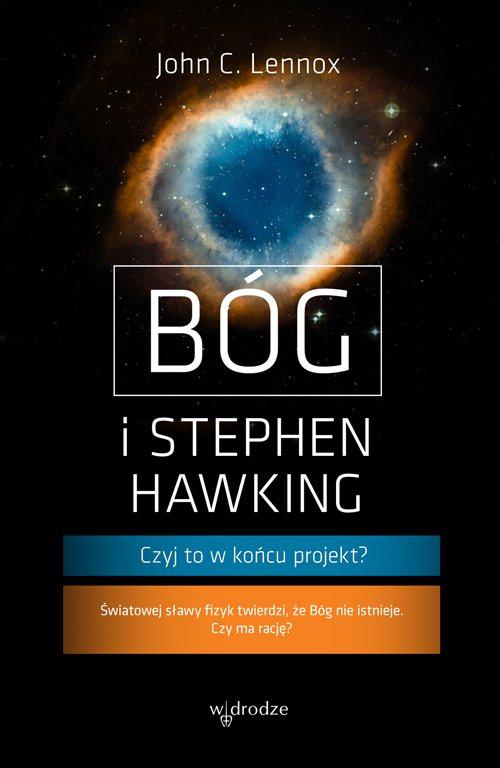 Bóg i Stephen Hawking. Czyj to w końcu projekt? - Ebook (Książka na Kindle) do pobrania w formacie MOBI