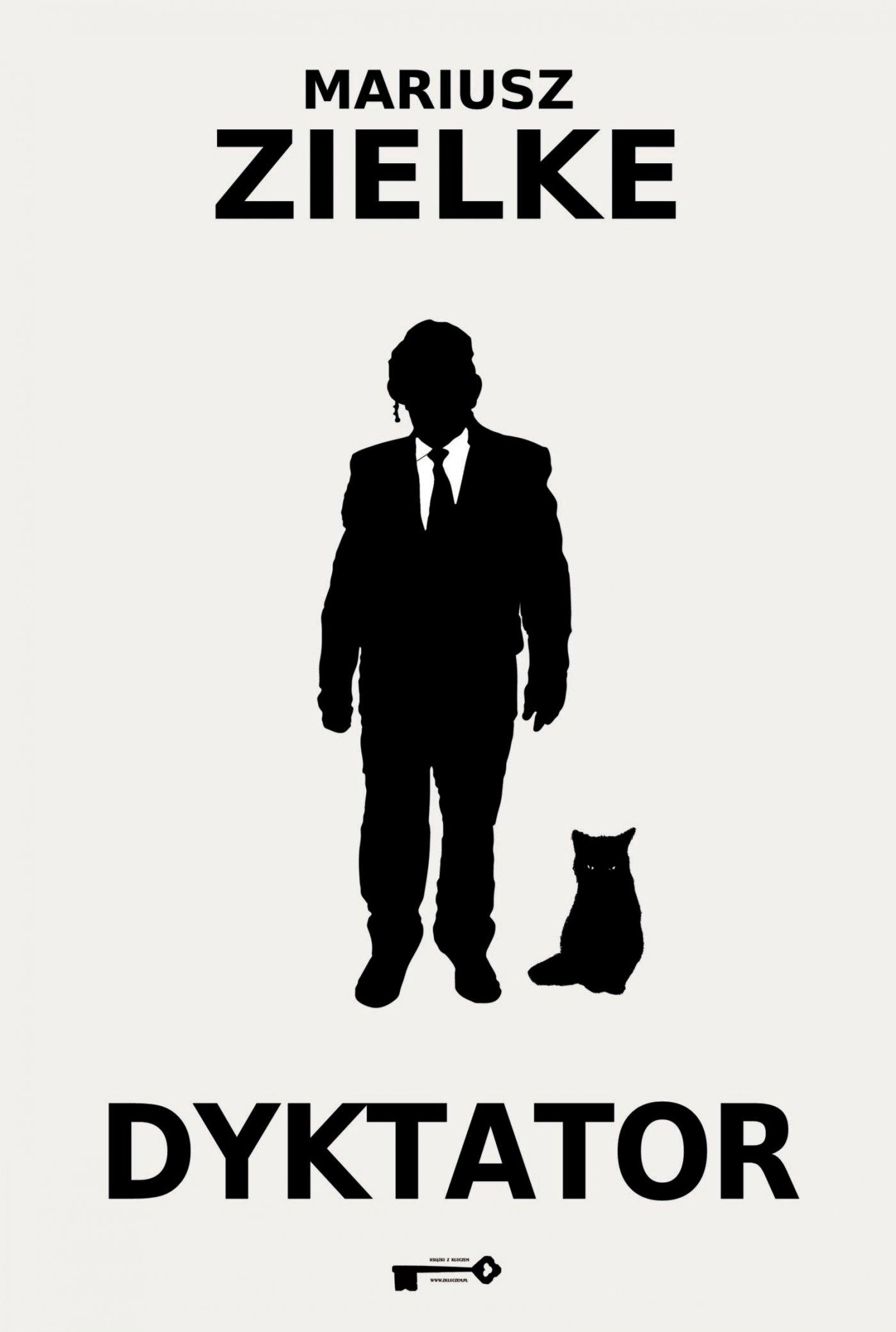 Dyktator - Ebook (Książka na Kindle) do pobrania w formacie MOBI