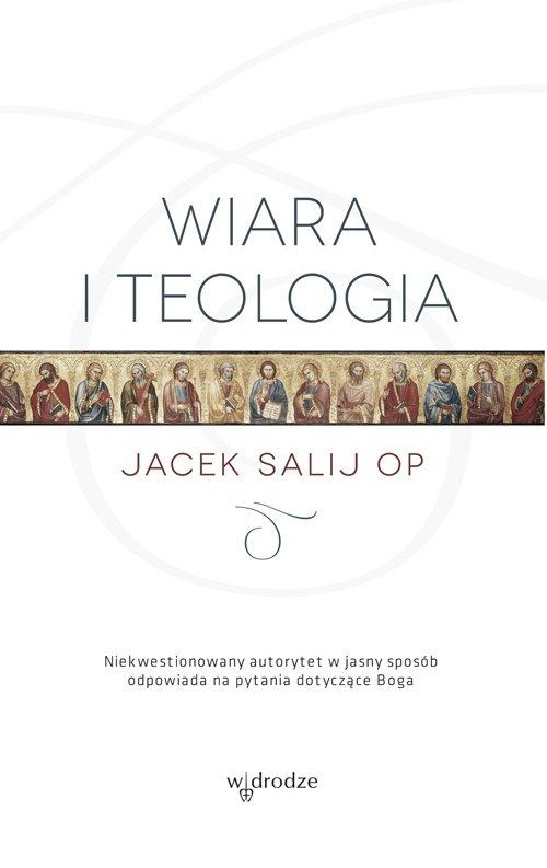 Wiara i teologia - Ebook (Książka na Kindle) do pobrania w formacie MOBI