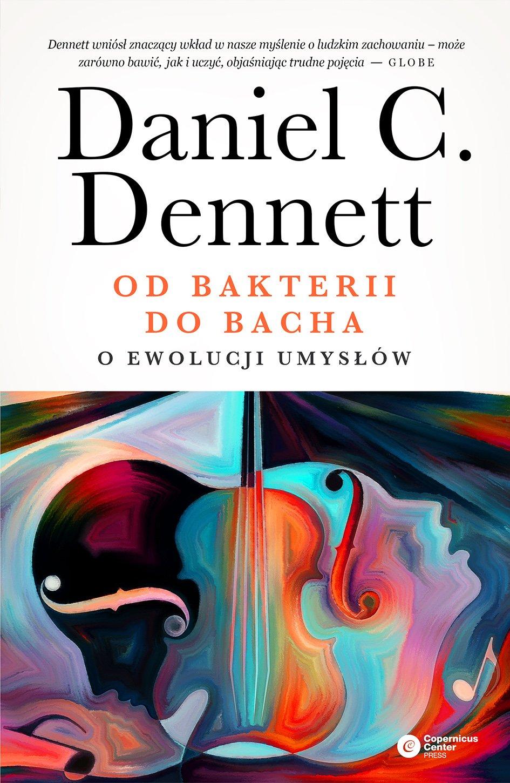 Od bakterii do Bacha - Ebook (Książka na Kindle) do pobrania w formacie MOBI