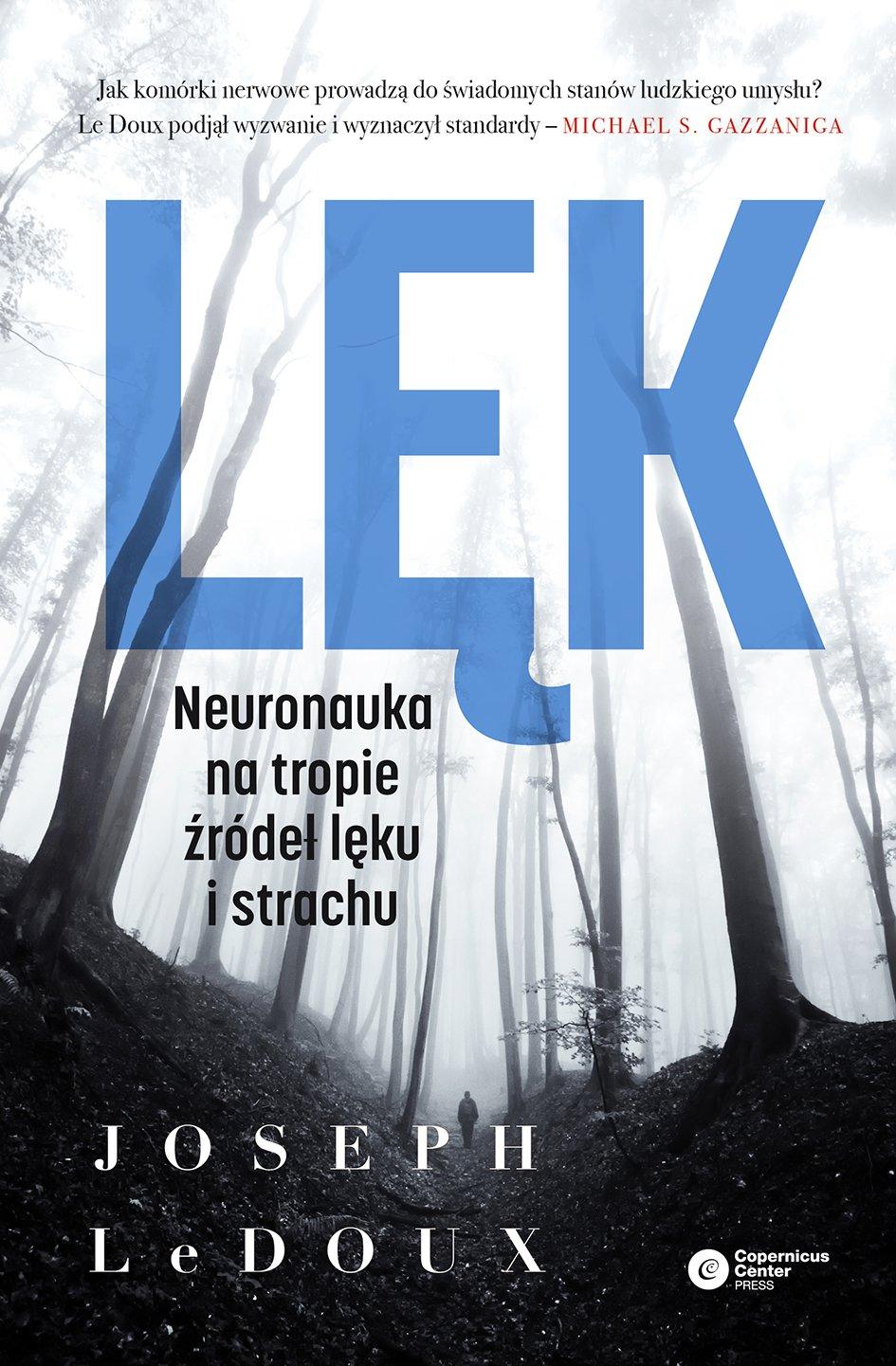 Lęk - Ebook (Książka EPUB) do pobrania w formacie EPUB