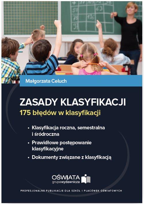 Zasady klasyfikacji. 175 błędów w klasyfikacji - Ebook (Książka EPUB) do pobrania w formacie EPUB