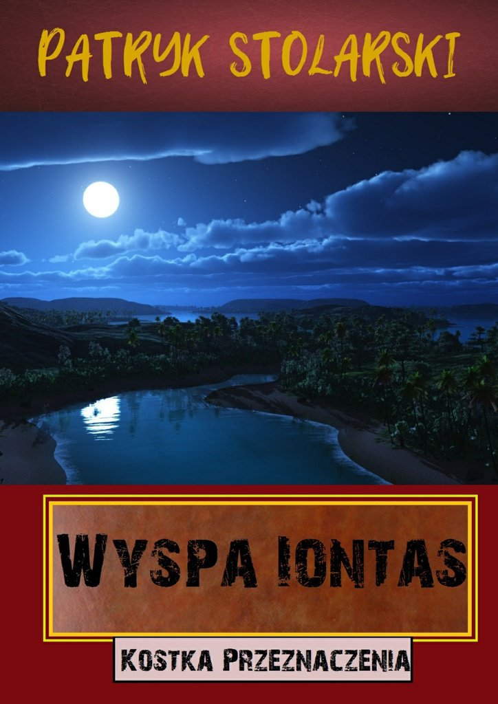 Wyspa Iontas - Ebook (Książka EPUB) do pobrania w formacie EPUB