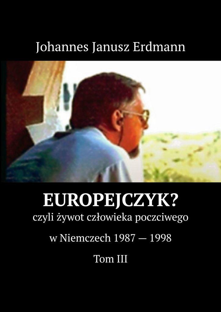 Europejczyk? - Ebook (Książka na Kindle) do pobrania w formacie MOBI