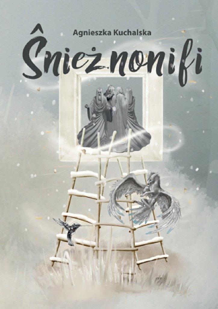 Śnieżnonifi - Ebook (Książka na Kindle) do pobrania w formacie MOBI