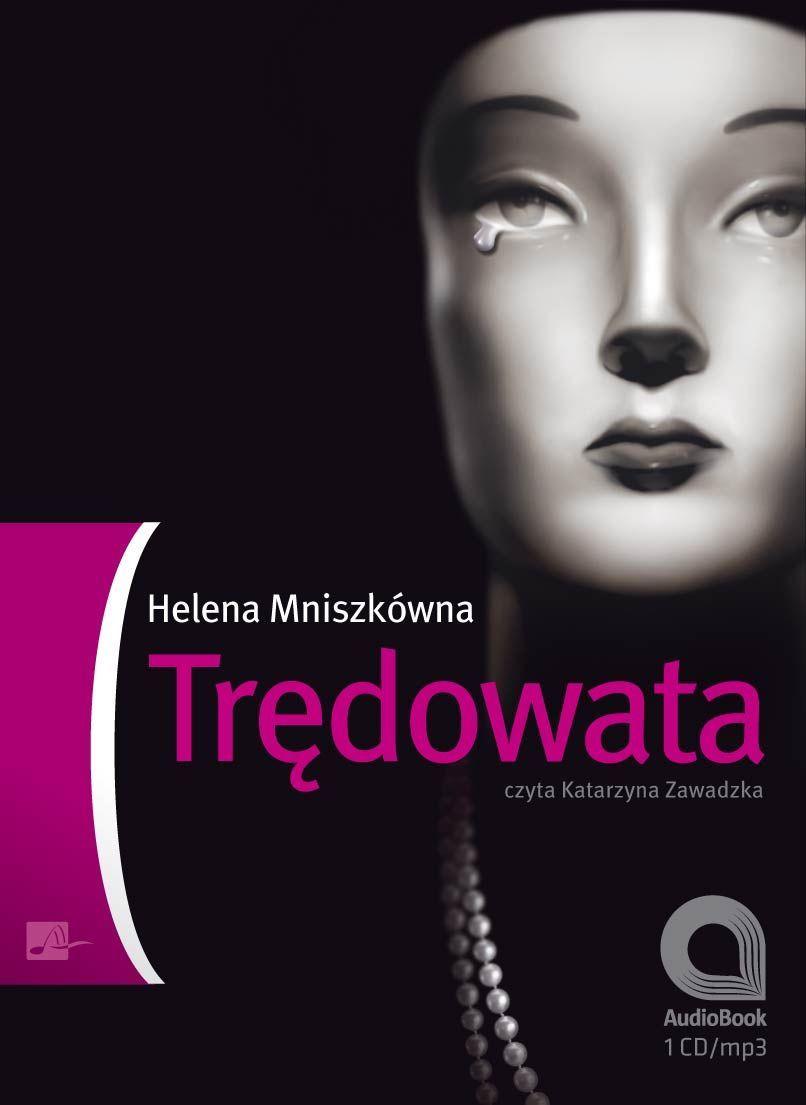 Trędowata - Audiobook (Książka audio MP3) do pobrania w całości w archiwum ZIP