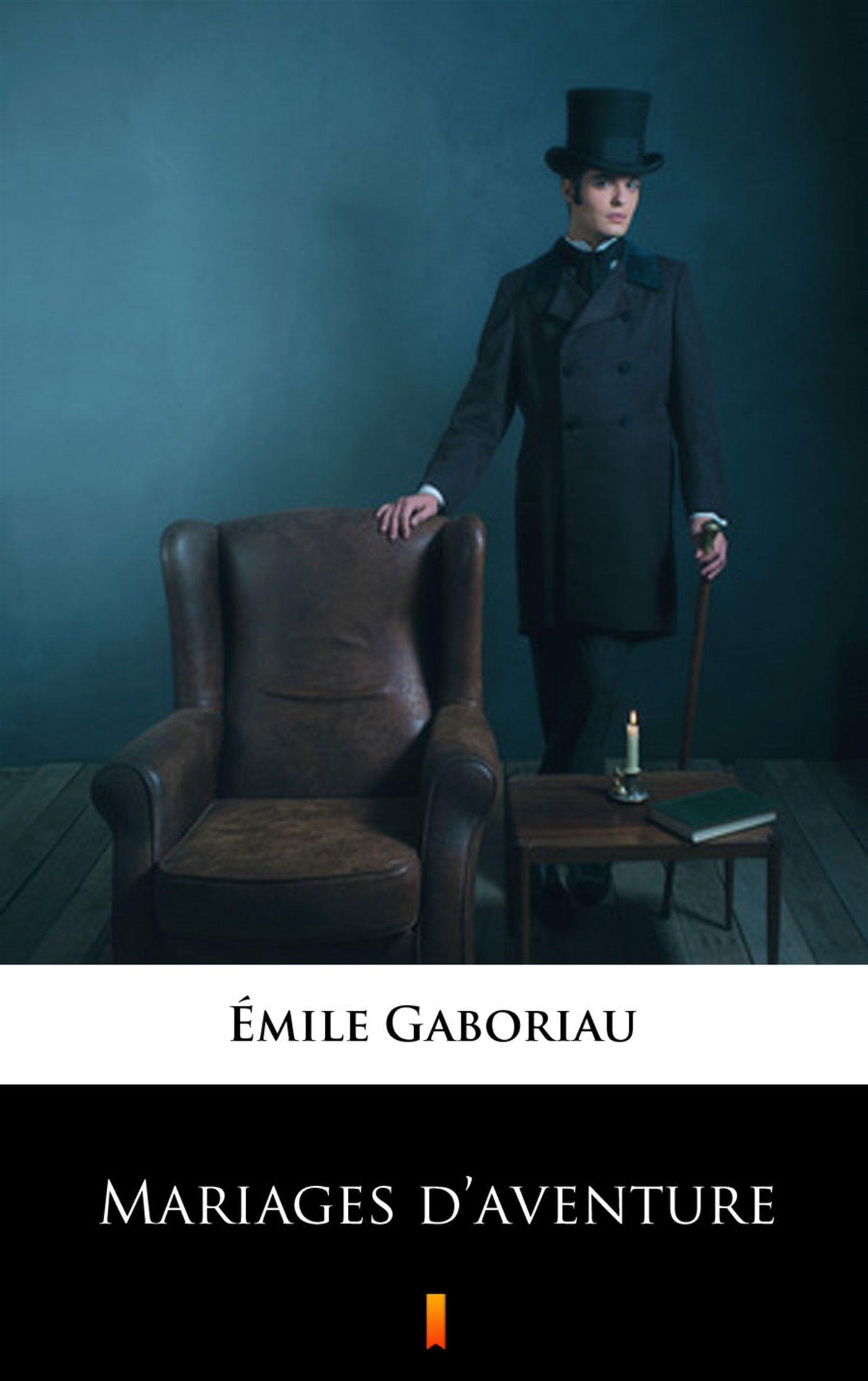 Mariages d'aventure - Ebook (Książka na Kindle) do pobrania w formacie MOBI