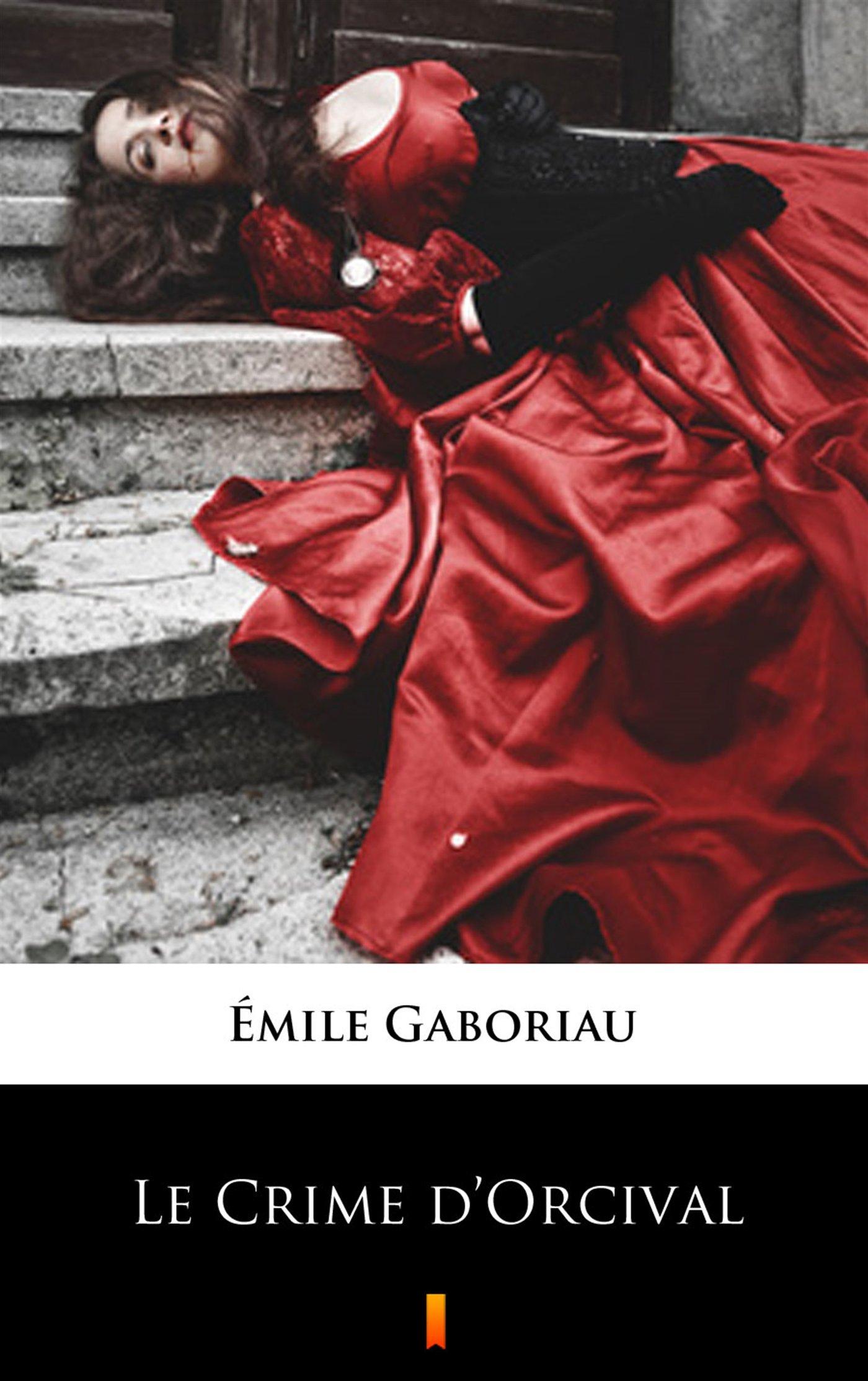 Le Crime d'Orcival - Ebook (Książka na Kindle) do pobrania w formacie MOBI