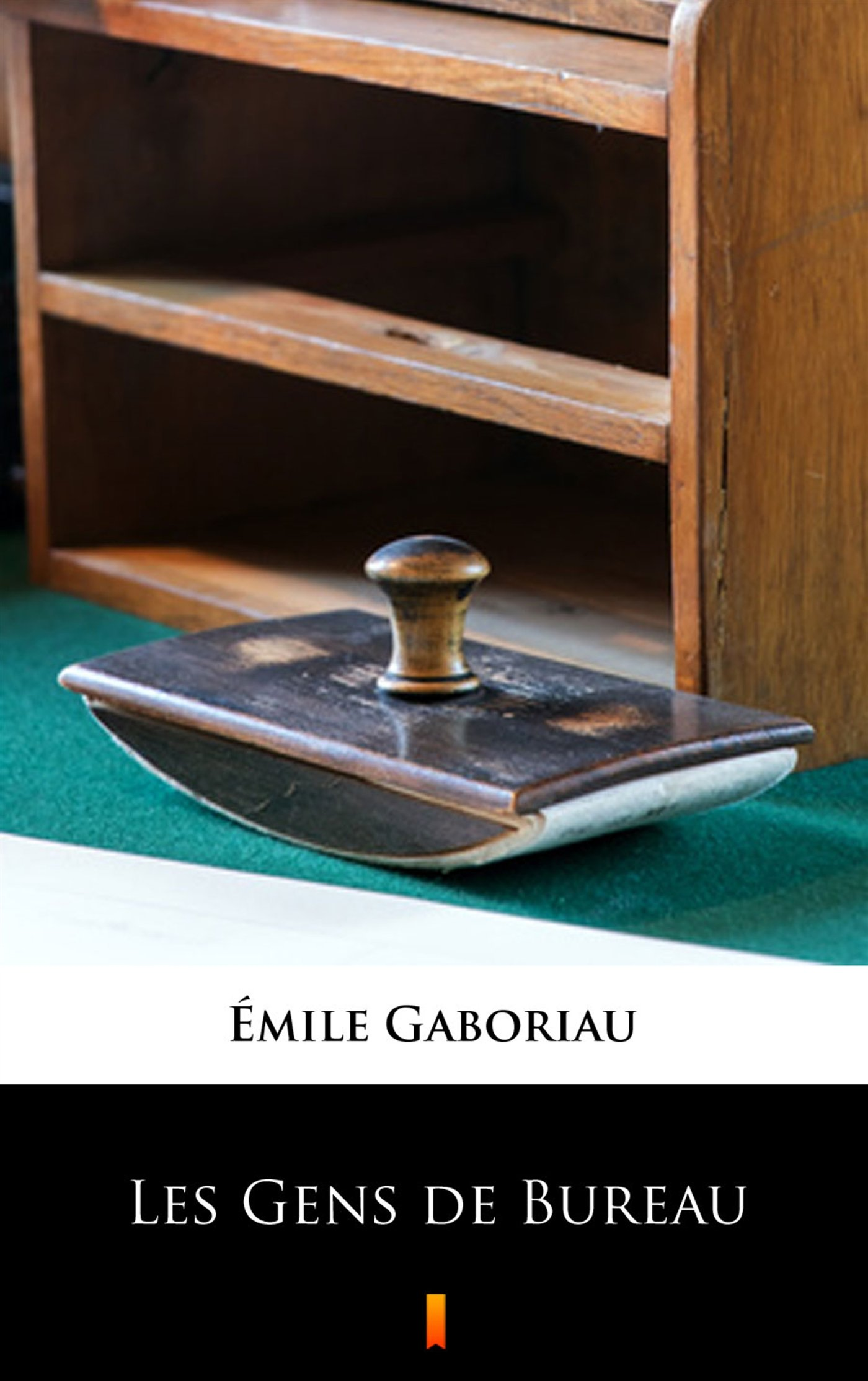 Les Gens de Bureau - Ebook (Książka na Kindle) do pobrania w formacie MOBI