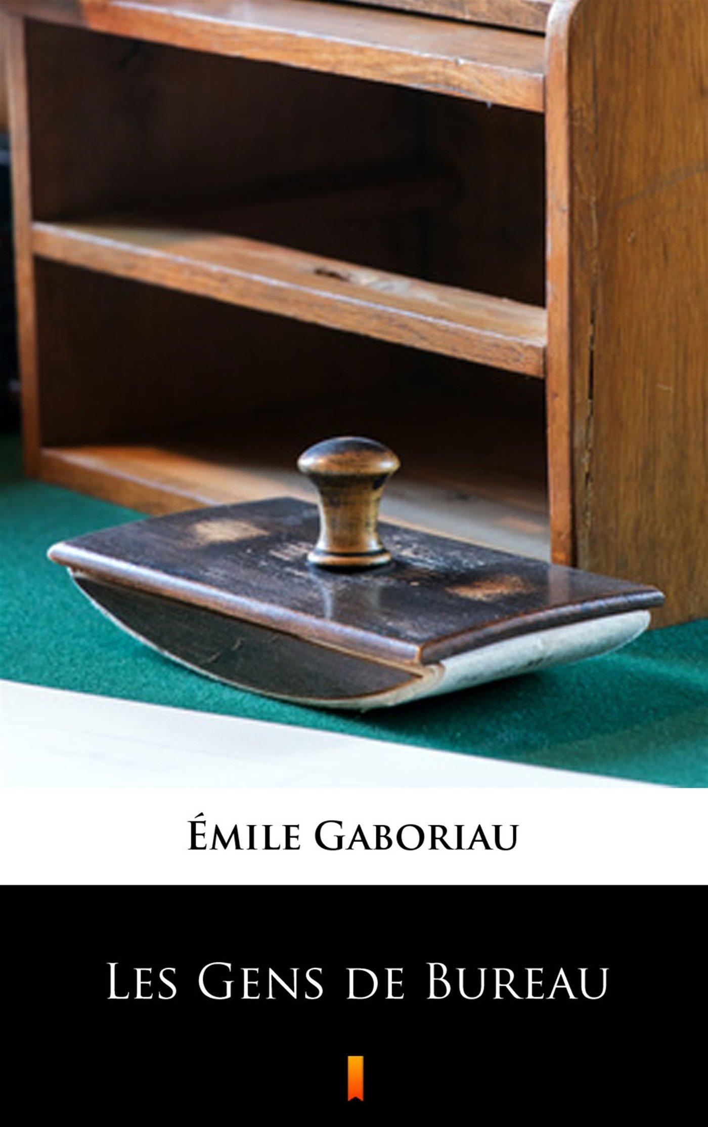 Les Gens de Bureau - Ebook (Książka EPUB) do pobrania w formacie EPUB