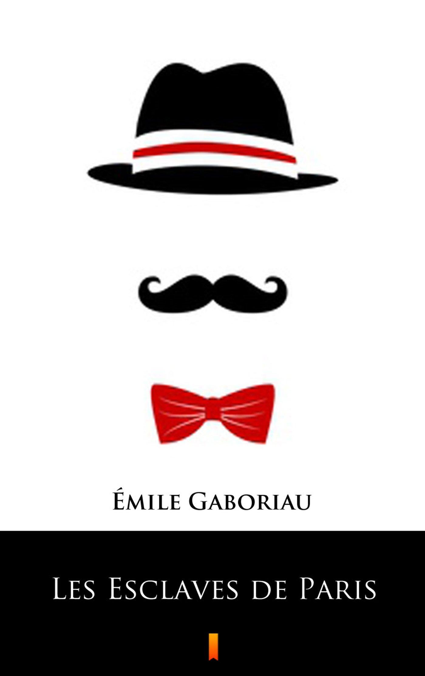 Les Esclaves de Paris - Ebook (Książka na Kindle) do pobrania w formacie MOBI