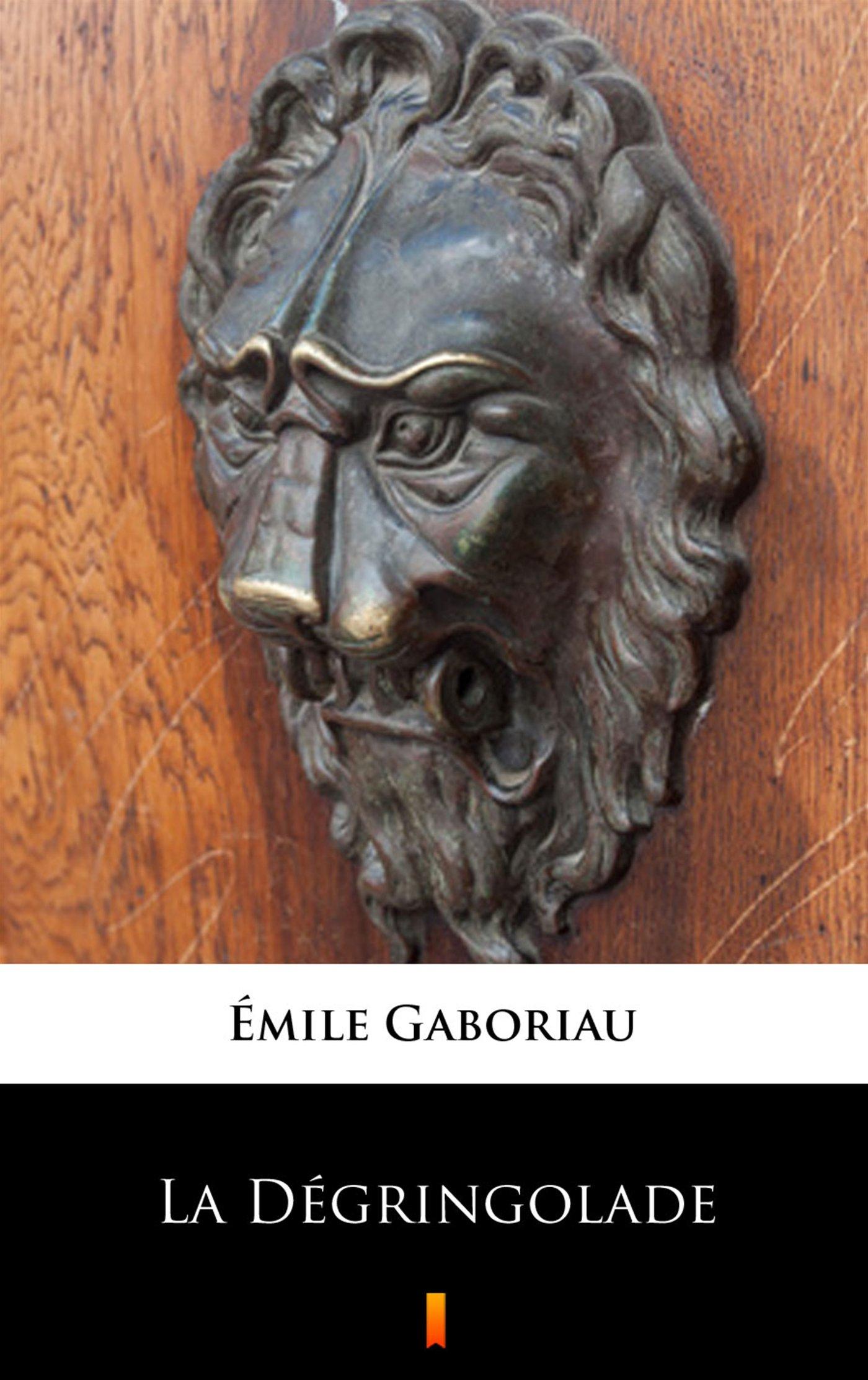 La Dégringolade - Ebook (Książka EPUB) do pobrania w formacie EPUB