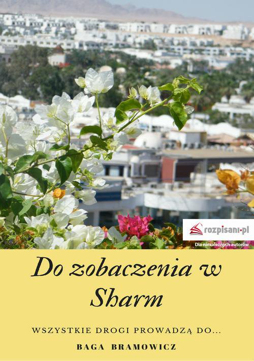 Do zobaczenia w Sharm - Ebook (Książka na Kindle) do pobrania w formacie MOBI