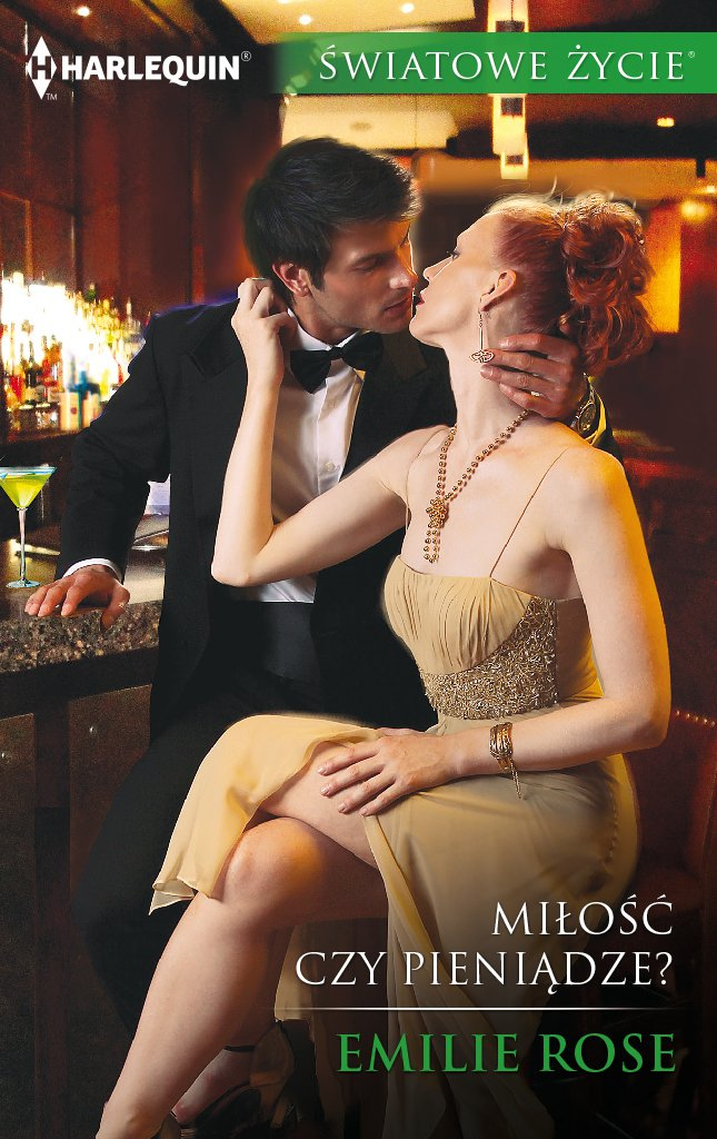 Miłość czy pieniądze? - Ebook (Książka EPUB) do pobrania w formacie EPUB