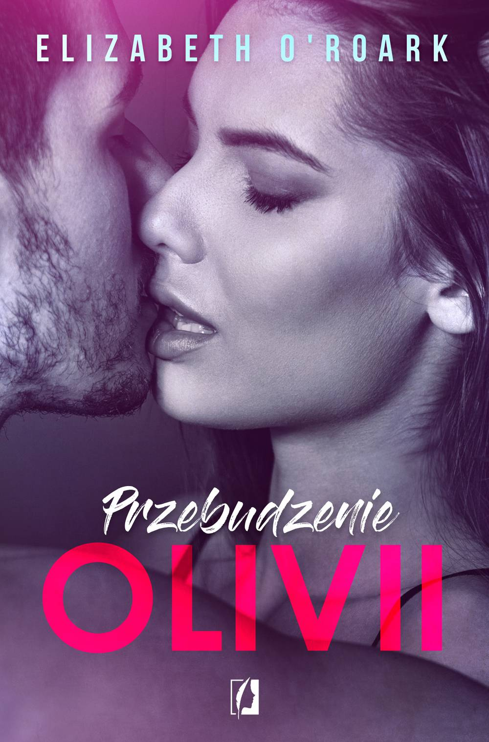 Przebudzenie Olivii - Ebook (Książka na Kindle) do pobrania w formacie MOBI