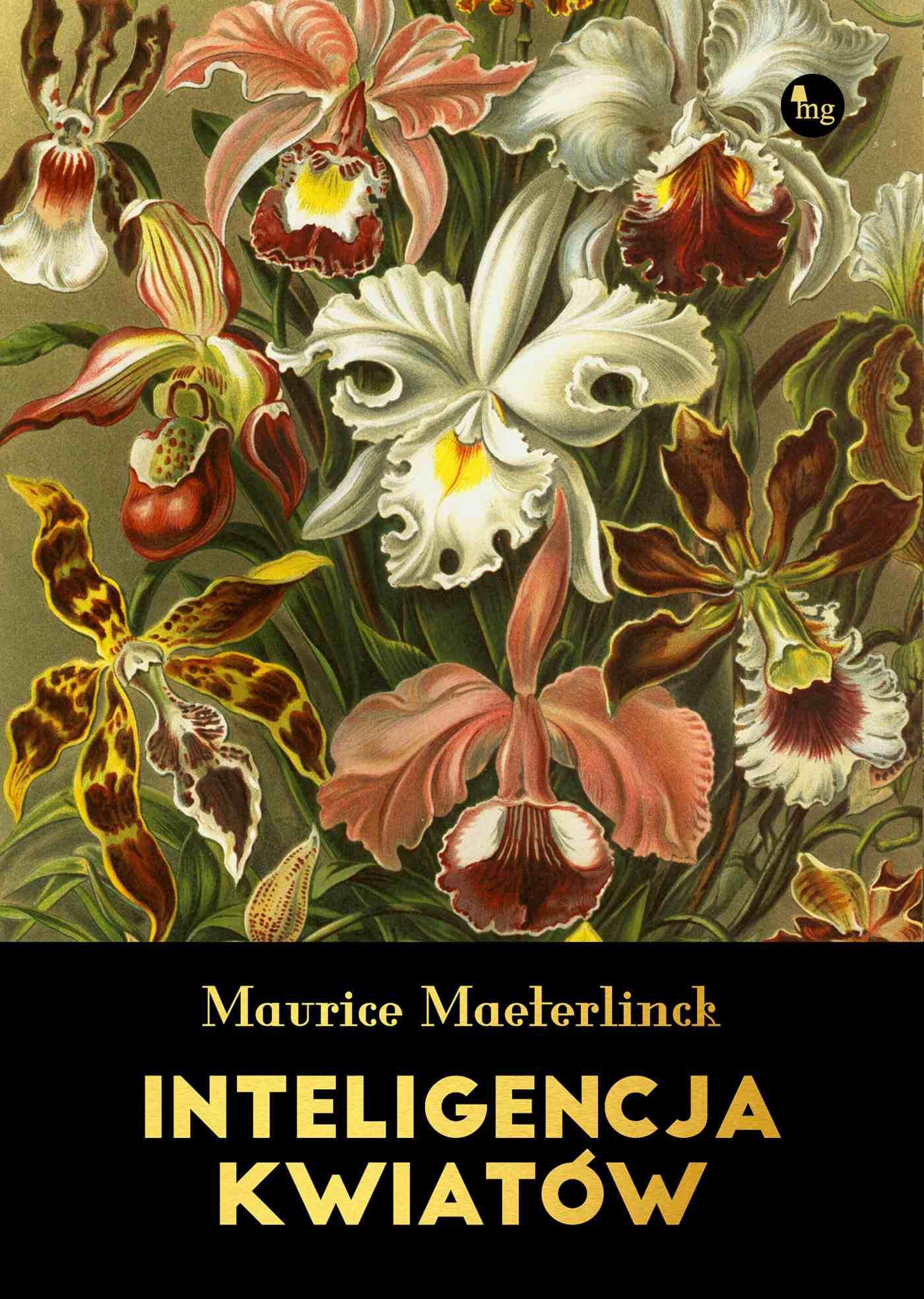Inteligencja kwiatów - Ebook (Książka na Kindle) do pobrania w formacie MOBI