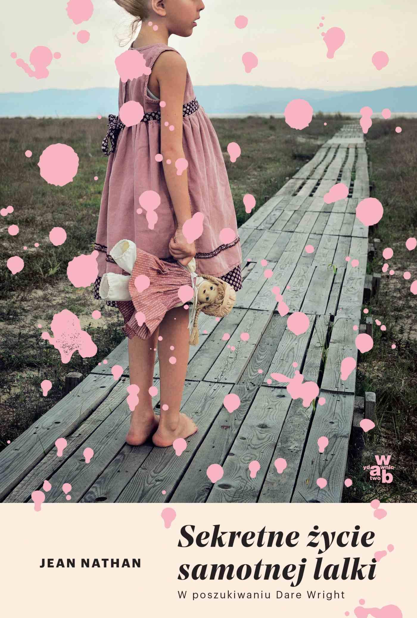 Sekretne życie Samotnej lalki - Ebook (Książka na Kindle) do pobrania w formacie MOBI