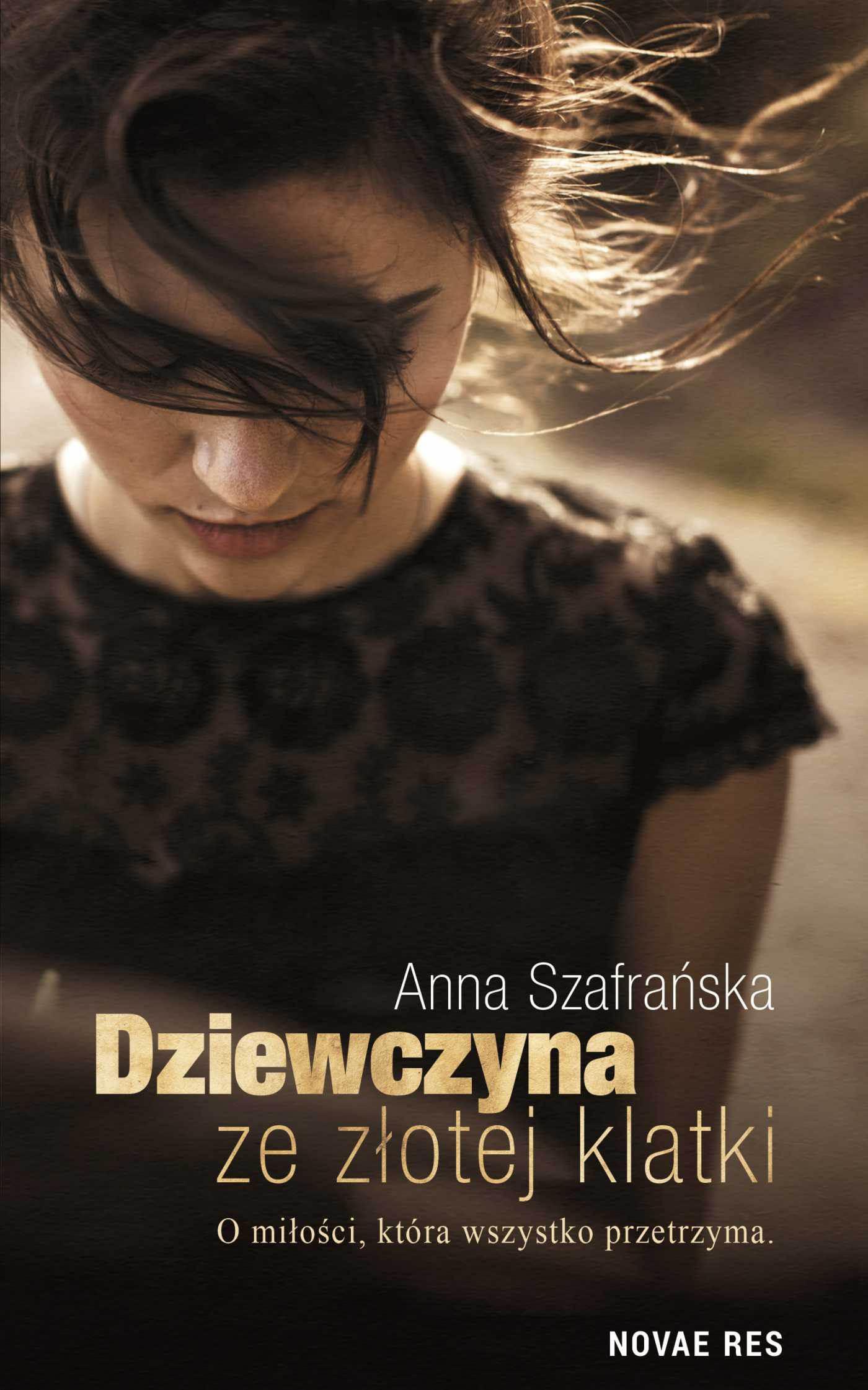 Dziewczyna ze złotej klatki - Ebook (Książka EPUB) do pobrania w formacie EPUB