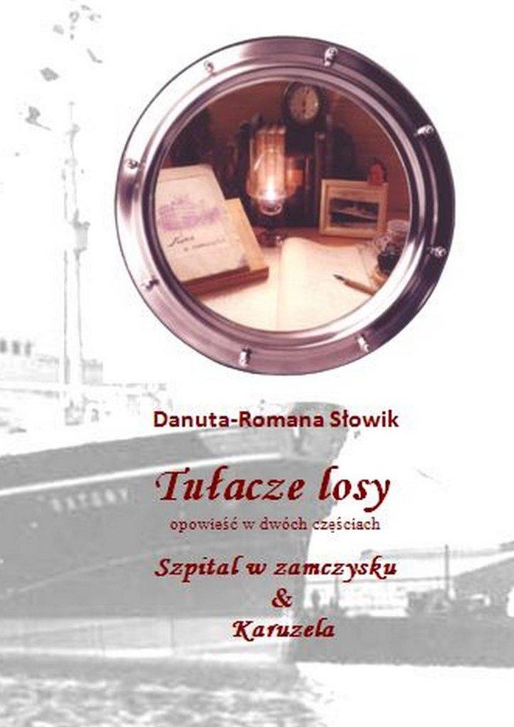 Tułaczelosy - Ebook (Książka EPUB) do pobrania w formacie EPUB