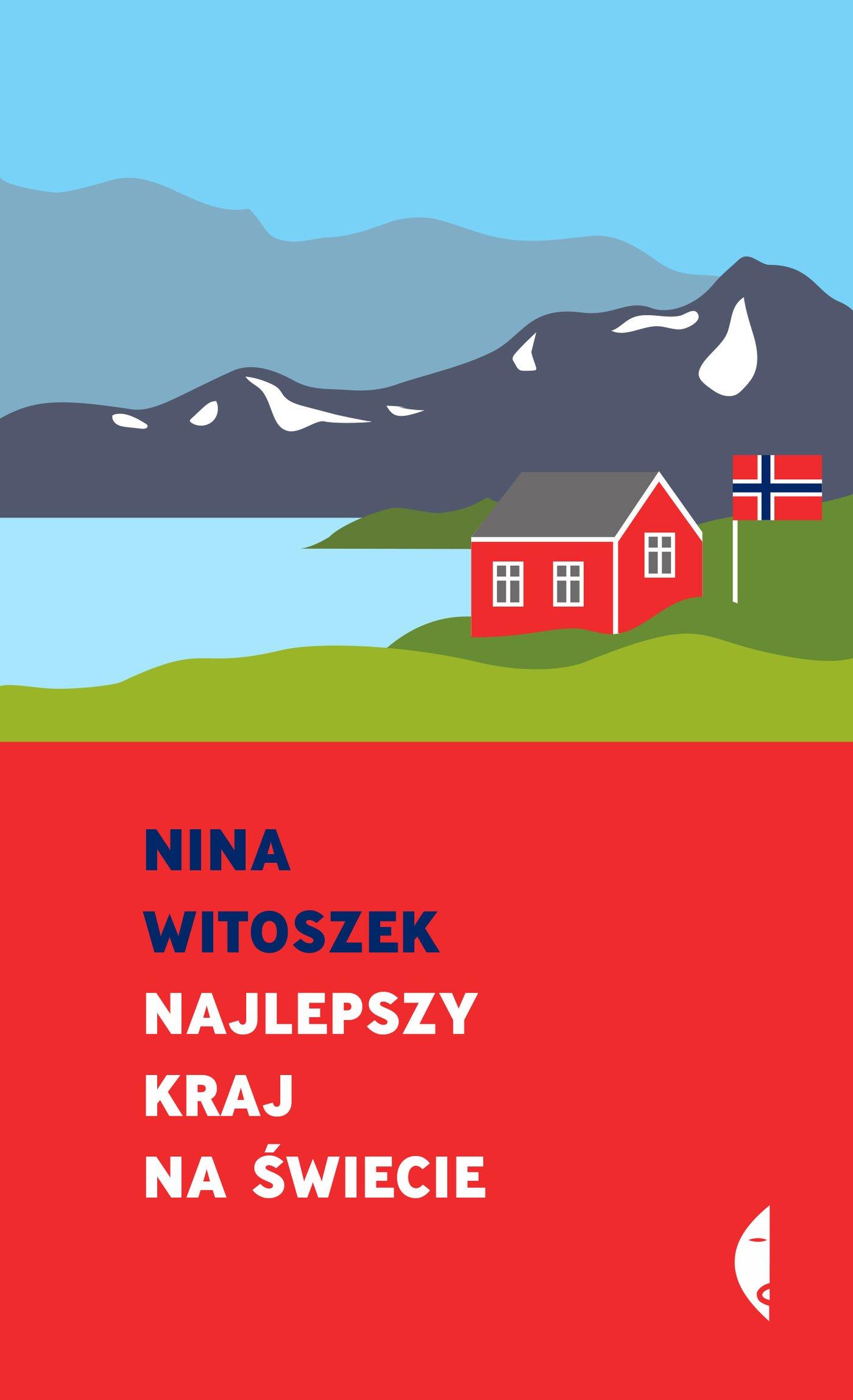 Najlepszy kraj na świecie - Ebook (Książka na Kindle) do pobrania w formacie MOBI