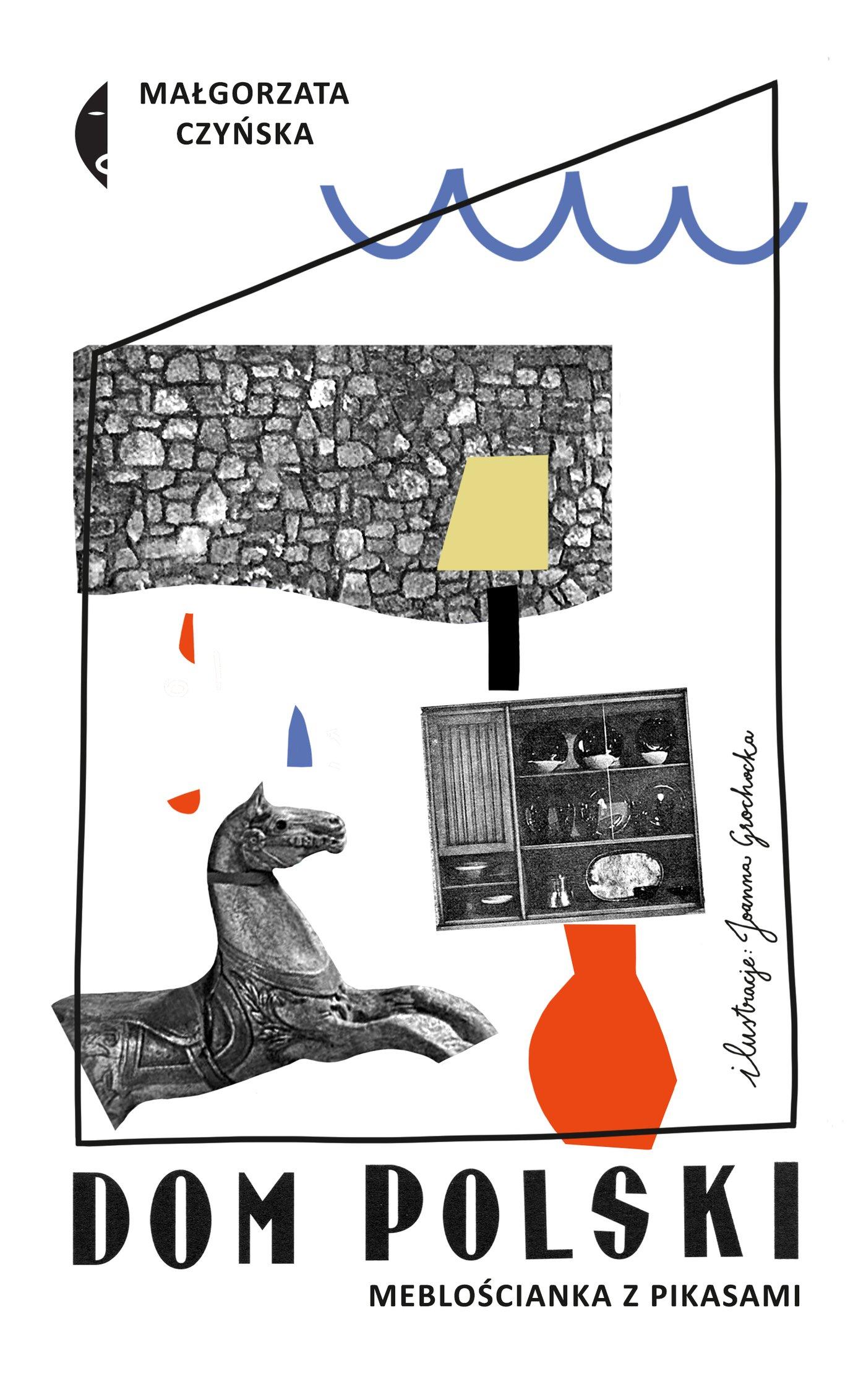 Dom polski - Ebook (Książka na Kindle) do pobrania w formacie MOBI